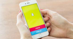 snapchat visualizzazioni video