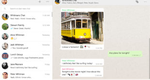 whatsapp per windows mac