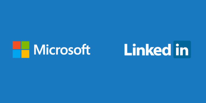 microsoft acquisisce linkedin franzrusso.it 2016