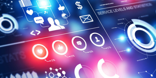 Il futuro dei Big Data è nel Data Management