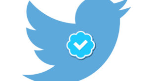 twitter account verificati
