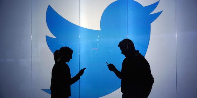Twitter, la base utenti cresce solo dell'1% in tre mesi