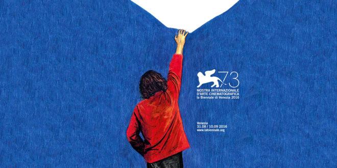 Mostra del Cinema di Venezia 73, da seguire su Twitter con emoji dedicata