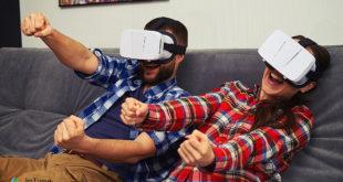 realtà virtuale italiani franzrusso.it 2016