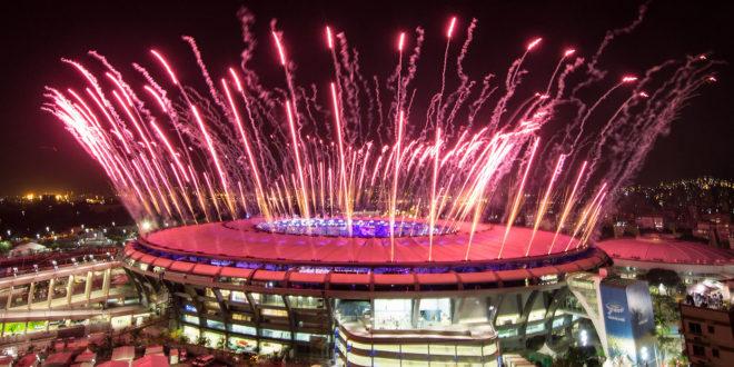 Rio 2016, ecco la prima giornata raccontata sui Social Media