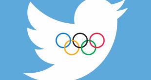 rio 2016 twitter olimpiadi