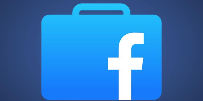 Facebook at Work, il lancio è previsto per il 10 ottobre a Londra
