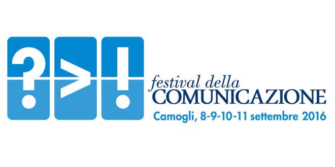 Al via la terza edizione del Festival della Comunicazione di Camogli