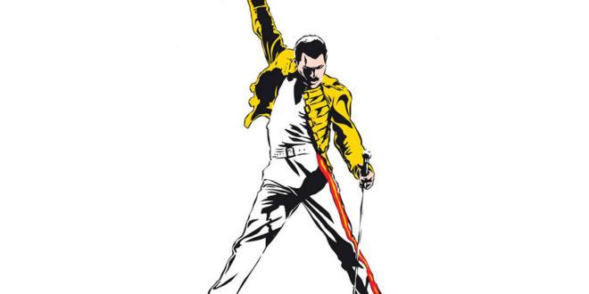 Twitter celebra i 70 anni di Freddie Mercury con una emoji