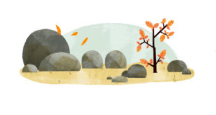 google doodle autunno 2016