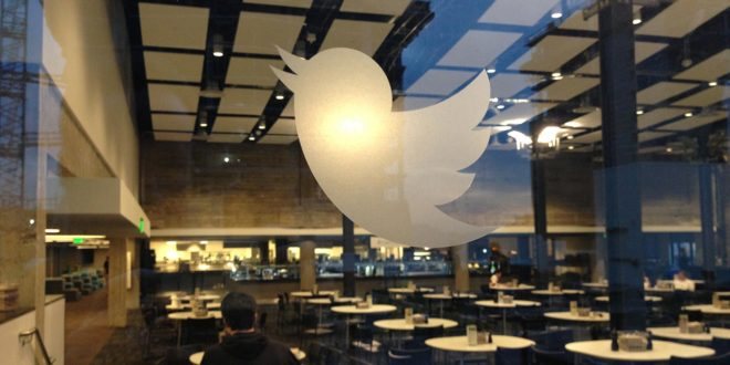 Twitter in vendita, quali vantaggi per Google o per Salesforce