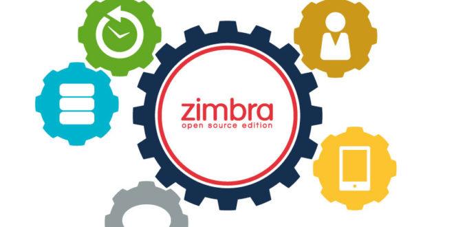 Ecco Zextras Suite, l'estensione modulare per Zimbra Collaboration
