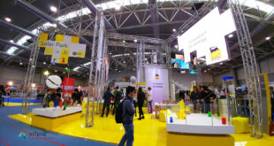 eni maker faire 2016