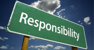 responsabilita web social media
