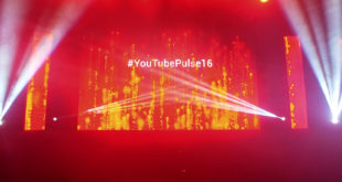 youtube pulse 2016