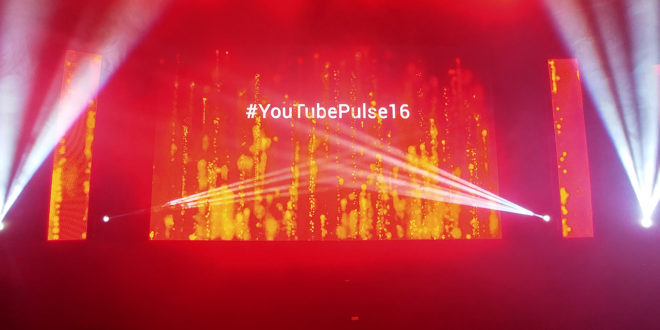 YouTube Pulse 2016, Youtube è oggi una piattaforma matura