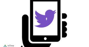 twitter momenti mobile