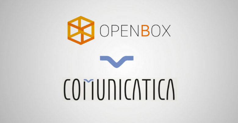 Continua la crescita di Comunicatica e Open-Box entra nel gruppo - InTime | Blog, Social Media, Web Marketing
