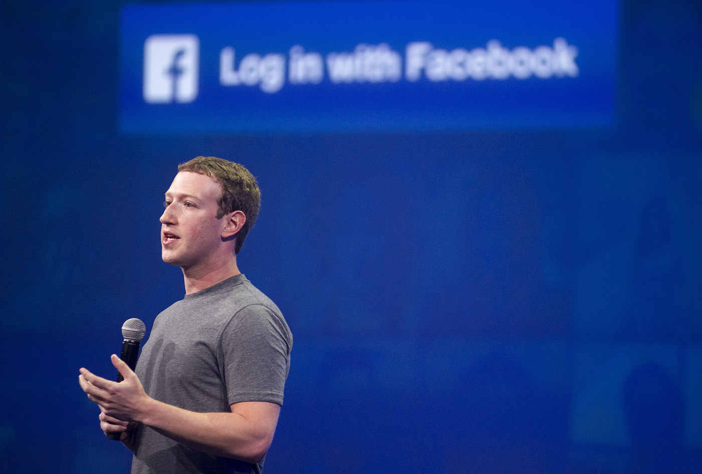 È sparito facebook