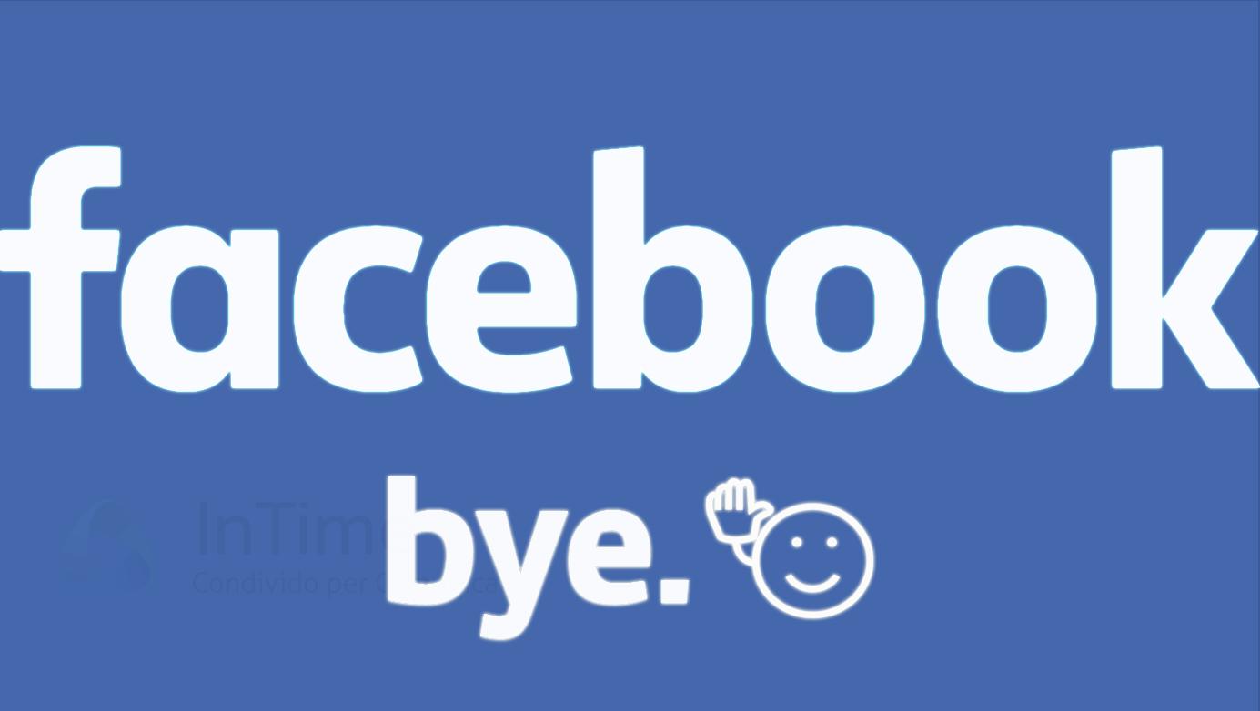 Facebook, più del 25% degli utenti Usa ha cancellato l'app dal proprio smartphone