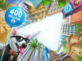 telegram 400 milioni utenti