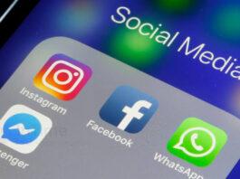 social media facebook app famglia