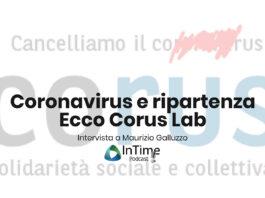 corus lab maurizio galluzzo intime podcast