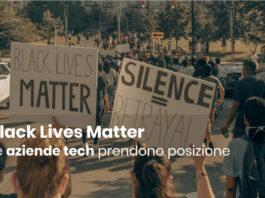 black lives matter aziende social franzrusso.it