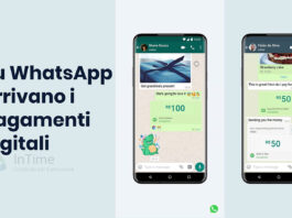 whatsapp pagamenti digitali brasile