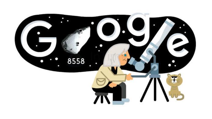 doodle Google hack franzrusso.it