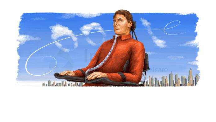 doodle Google Christopher Reeve franzrusso intime blog